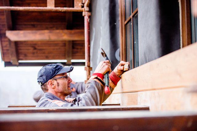property maintenance services cambridge