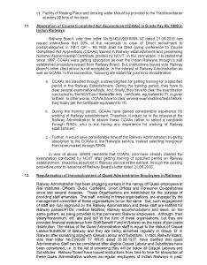 Advertisements also charter of demands submitted tohon  ble minister railways on rh brmsunion wordpress