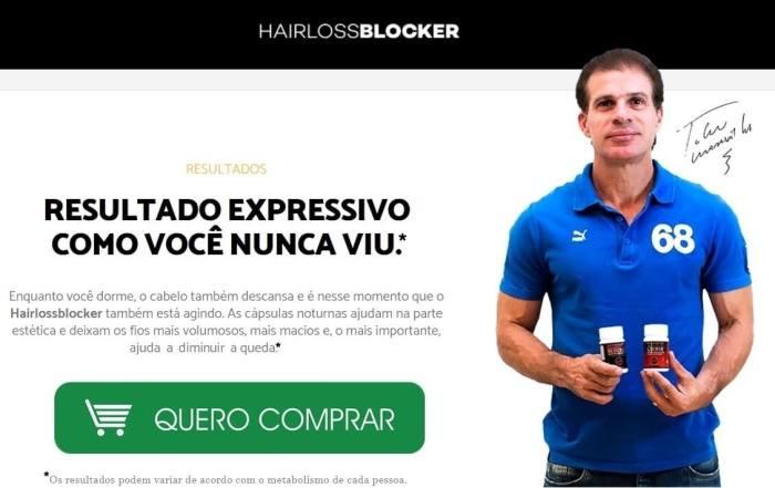 comprar hairloss block
