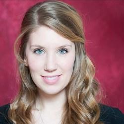 Emerging Artist Classical Music Series: Alexandra Schleuderer