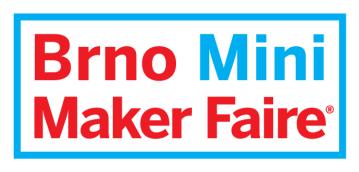 Brno Mini Maker Faire logo