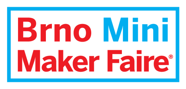 Brno Mini Maker Faire logo