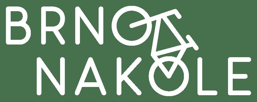 Brno na kole
