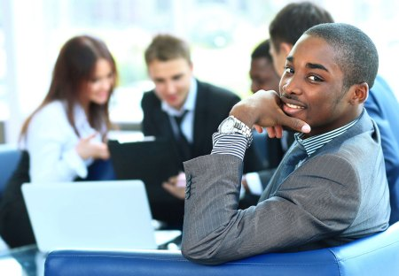 business referrals - know, like, trust
