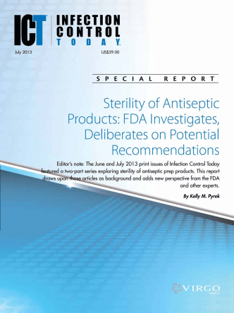 FDA investigates Antiseptics Sterility and potential recommendations_Page_01