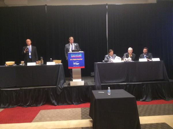 Panel on Municipal Debt Financing and Public-Private Partnerships
