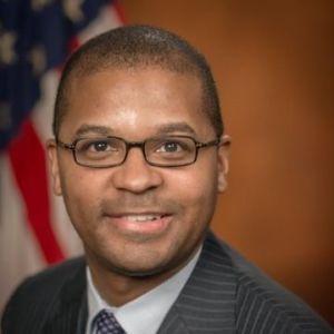FCC Assistant Enforcement Bureau Chief Geoffrey Starks.
