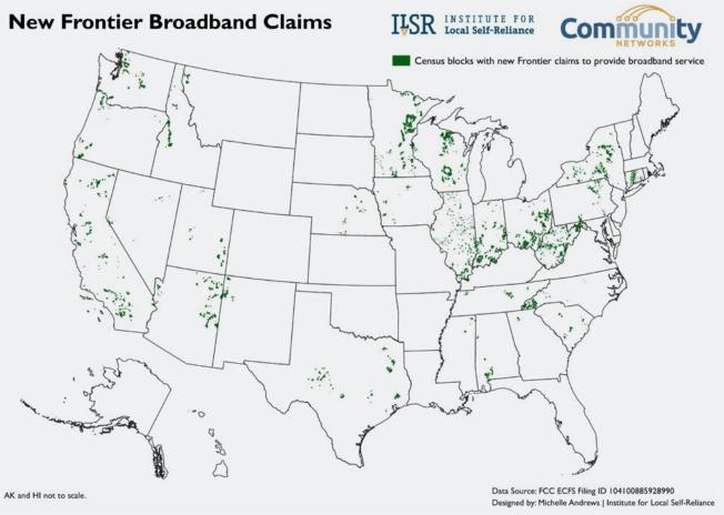 Broadband Breakfast: Coronavirus Roundup: FCC Ends Warning