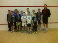 DLWE Youngstars Tournament
