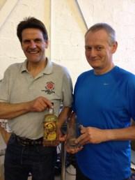 June - First Division Winner - Nick