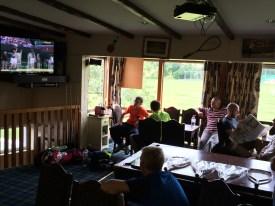 Davis Cup win for Britain!