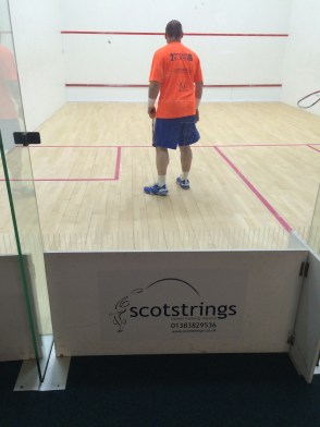 It's always a good day for squash!