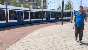 nick trams