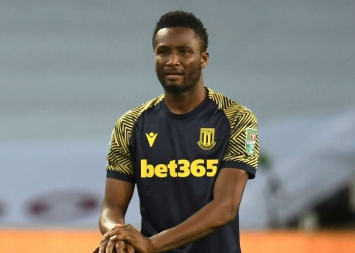 Why John Mikel Obi Left Chelsea Will Shock You