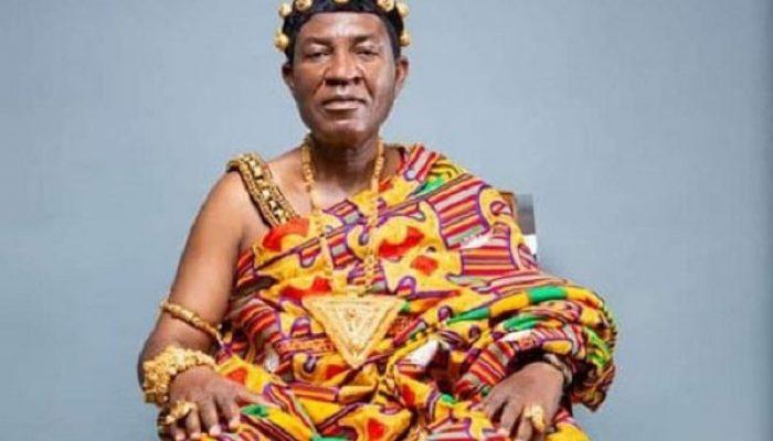 Oseadieyo-Akumfi-Ameyaw