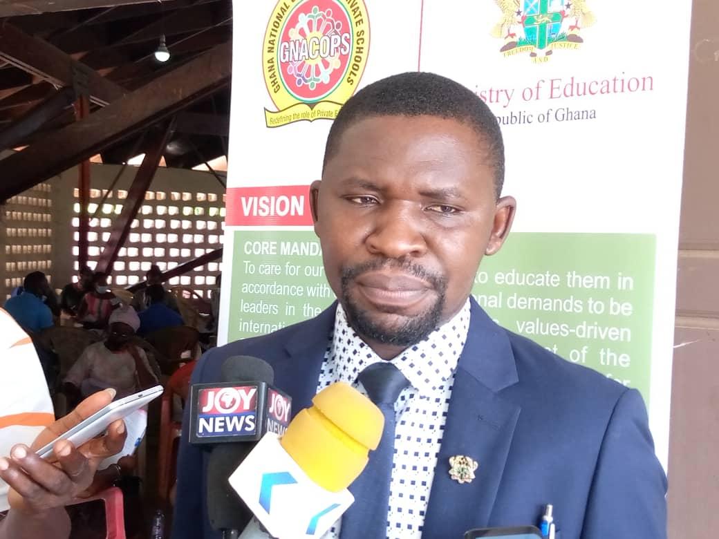 Private school Proprietors Schooled In Ashanti Region