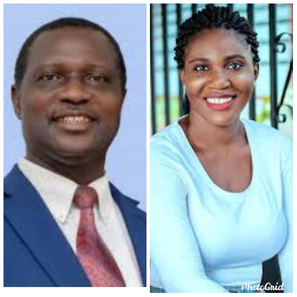 SHE Achieve Afrika, Bosomtwi MP Create Employment For Bosomtwi Youth