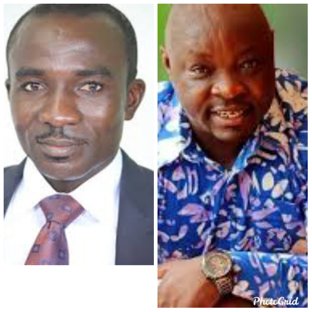 Former Asokore Mampong MCE Sends Emotional Message To Kennedy Kankam
