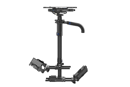 The Tiffen Company to debut Steadicam M-2 camera
