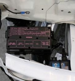 interior fuse box s13 wiring libraryinterior fuse box s13 [ 4752 x 3168 Pixel ]