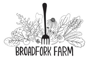 Broadfork Farm logo