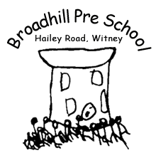 Preschool Information for Parents Witney Oxfordshire