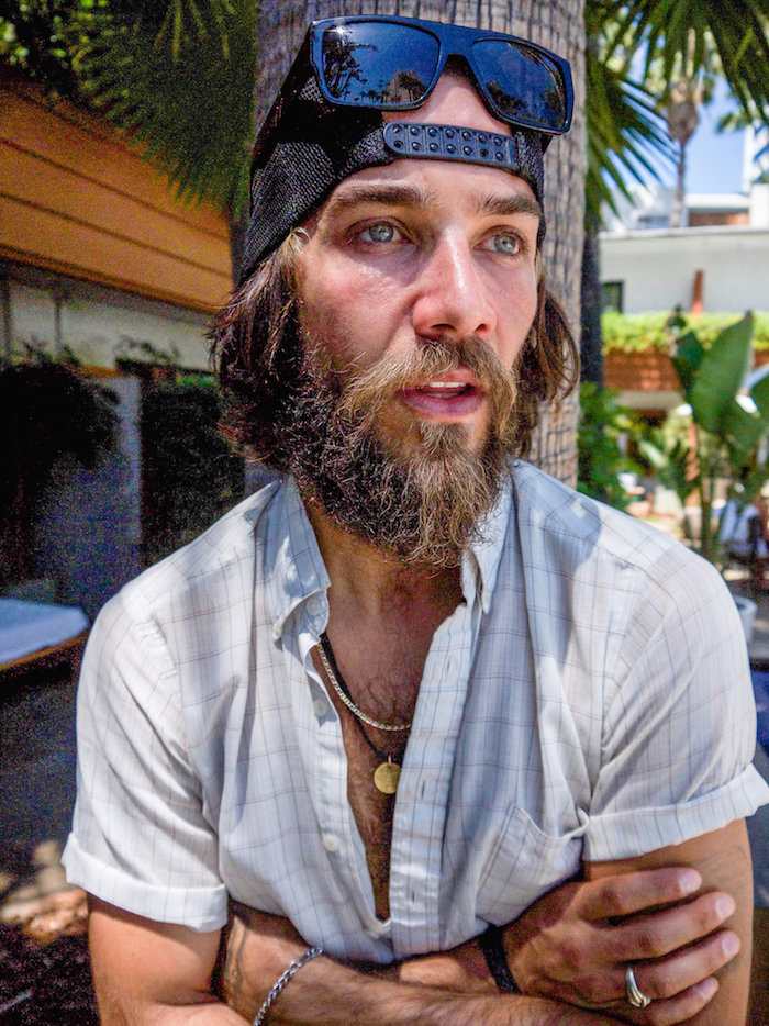 Justin Bobby From The Hills Is Still A Man Who Wears