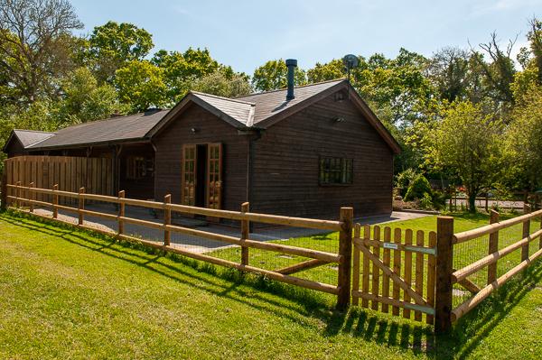 Fern Lodge Broad Oak Trout Lakes
