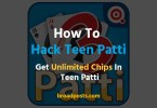 Teen Patti Hack Apk And Tools