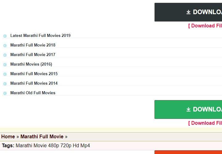 Afilmywap.to Marathi movie download