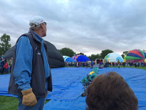 hobby ballooning