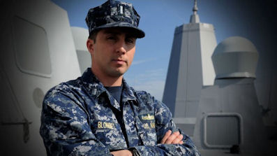 Surface Warfare Officer397