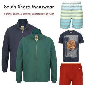 southshore