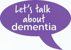 Talking about Dementia @ Broadstone Library