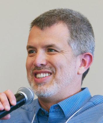 Scott Gehlbach