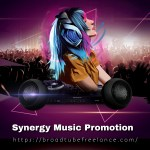 Synergy Music Promotion