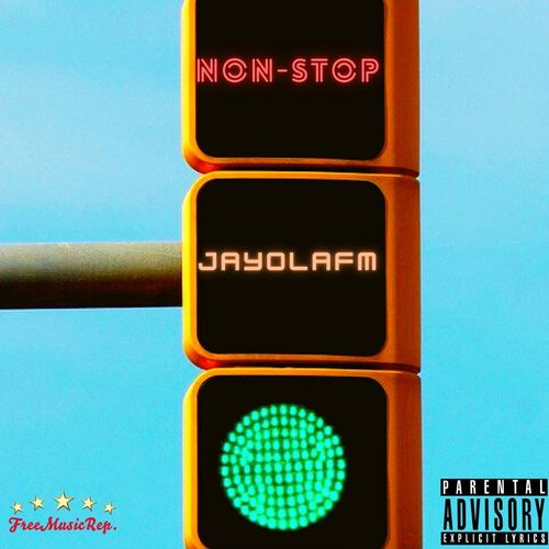 Jayolafm – Non-Stop