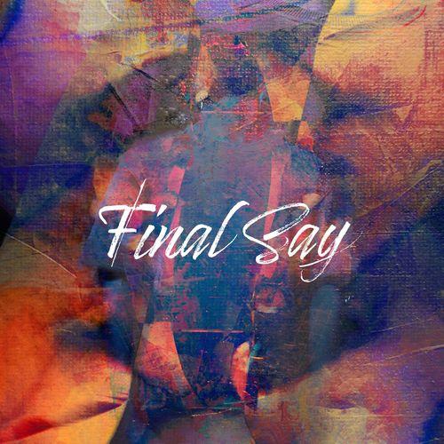 Pauric O' Meara – Final Say