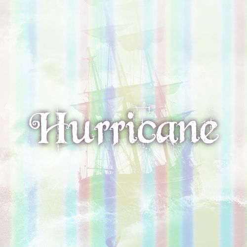 Spark The Color - Hurricane
