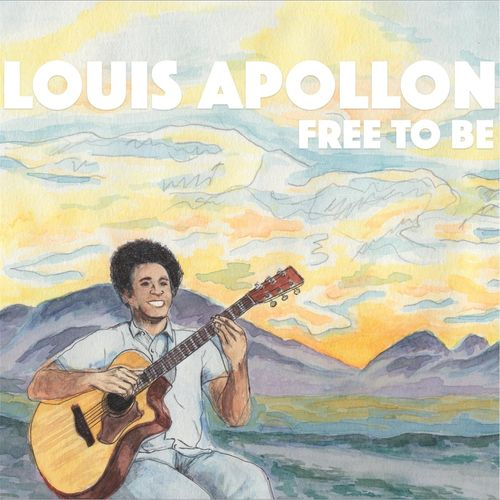 Louis Apollon - Looking For You
