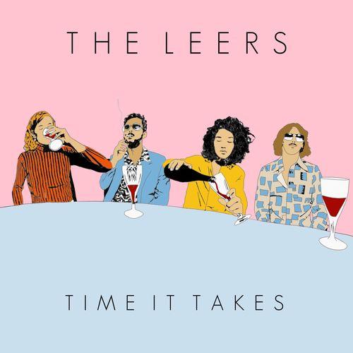 The Leers - Easy Love