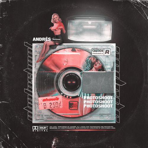Andrés - Photoshoot