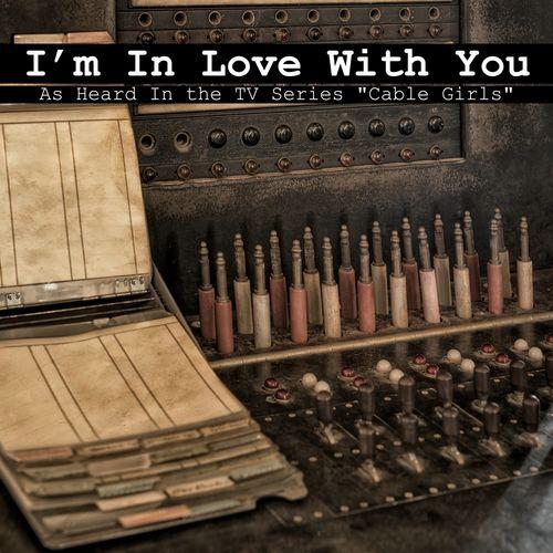 Elizabeth Riordan - I'm In Love With You