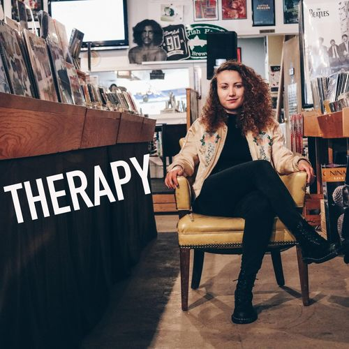 Kristen - Therapy