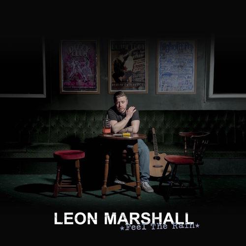 Leon Marshall - Feel the Rain