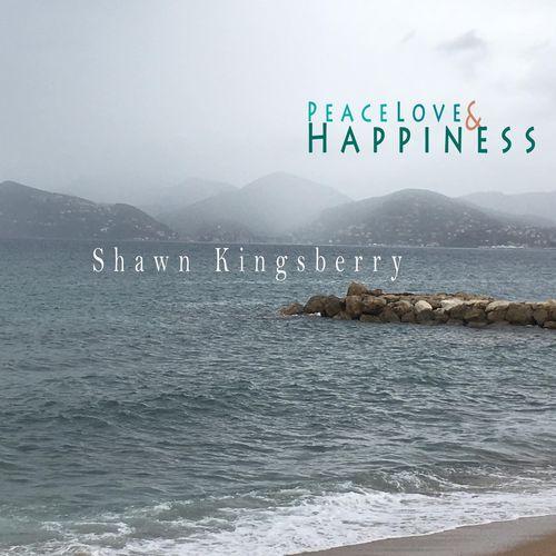 Shawn Kingsberry - Into Tomorrow