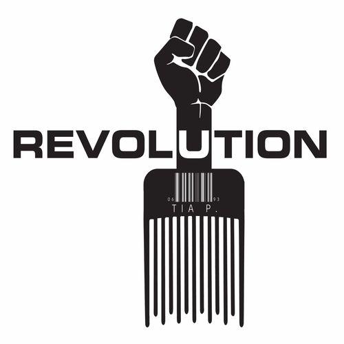 Tia P - Revolution