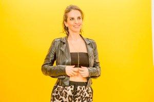 Dana Carmel - The Weekend