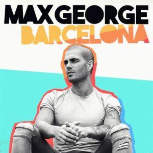 Max George - Barcelona