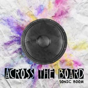 Across The Board - Sonic Boom